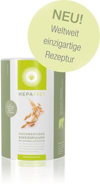 HEPAFAST - Leberfasten nach Dr. Worm